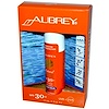 Aubrey Organics, Natural Sun, Sport Stick Sunscreen, SPF 30+, Unscented, 0.6 oz (17 ml) (Discontinued Item)