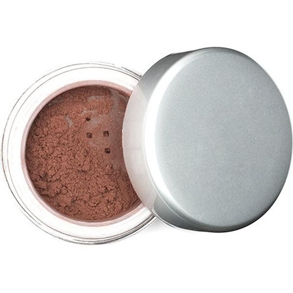 Aubrey Organics, Silken Earth, Powder Blush, Bronzed Earth, .10 oz (3 g) (Discontinued Item)