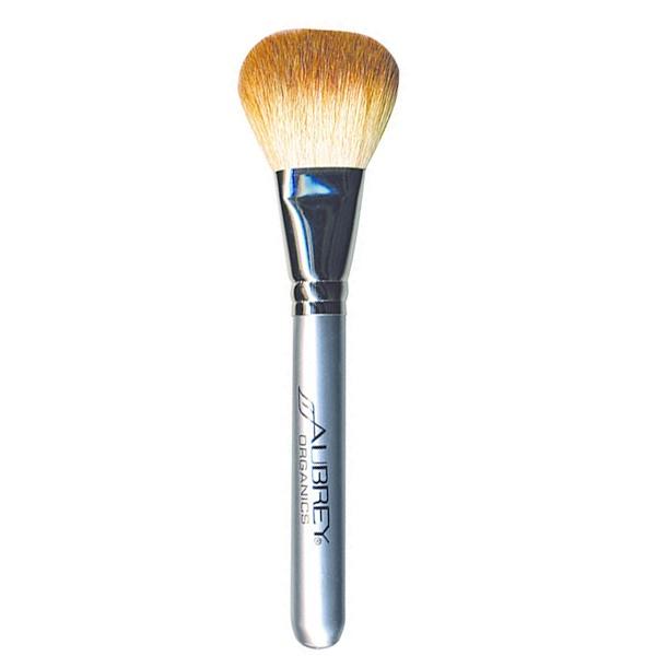 Aubrey Organics, Makeup Brush, 1 Brush (Discontinued Item)