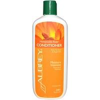 Кондиционер с жимолостью и розой, восстановление и увлажнение, для сухих волос, 325 мл (11 унций) - фото