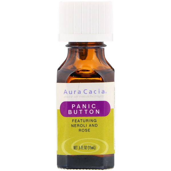 Panic Button, .5 fl oz (15 ml)
