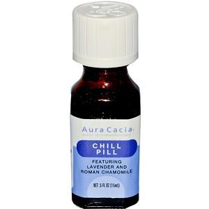 Аура Кация, Chill Pill, 0.5 fl oz (15 ml) отзывы