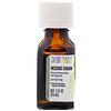Aura Cacia, Pure Essential Oil Blend, Rescue Charm, 0.5 fl oz (15 ml)