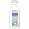 Aura Cacia, Aromatherapy Bubble Bath, Relaxing Lavender, 13 fl oz (384 ml)