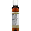 Aura Cacia, 香薰身體護理油,溫馨膠冷杉味,4 液量盎司(118 毫升)