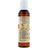 Aura Cacia, Aromatherapy Body Oil, Warming Balsam Fir, 4 fl oz (118 ml)