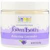 Aura Cacia, Bain Moussant AromaThérapie, Lavande Relaxante, 14 oz (397 g)