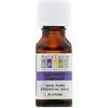 Aura Cacia, 100% Pure Essential Oils, Lavender Harvest, 0.5 fl oz (15 ml)