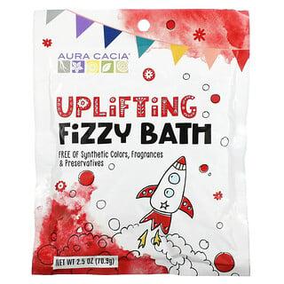 Aura Cacia, Kids, Fizzy Bath, Uplifting, 2.5 oz (70.9 g)