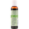 Aura Cacia, Organic, Skin Care Oil, Hemp Seed, 4 fl oz (118 ml)