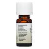 Aura Cacia, Aceite esencial puro, Brote de clavo orgánico, 7,4ml (0,25oz.líq.)