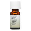 Aura Cacia, Pure Essential Oil, Organic Clary Sage, 0.25 fl oz (7.4 ml)