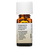 Aura Cacia, Pure Essential Oil, Organic Sweet Orange, .25 fl oz (7.4 ml)