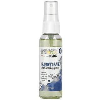 Aura Cacia, Kids, Bedtime Aromatherapy Mist, 2 fl oz (59 ml)