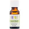 100% Pure Essential Oil, Sweet Basil, .5 fl oz (15 ml)