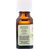 Aura Cacia, 100% Pure Essential Oil, Sweet Basil, .5 fl oz (15 ml)