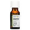 Aura Cacia, Pure Essential Oil, Eucalyptus, 0.5 fl oz (15 ml)