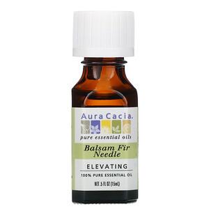 Аура Кация, 100% Pure Essential Oil, Balsam Fir Needle, .5 fl oz (15 ml) отзывы