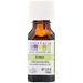 100%-ное чистое эфирное масло, лайм, 0,5 ж. унц. (15 мл) - изображение