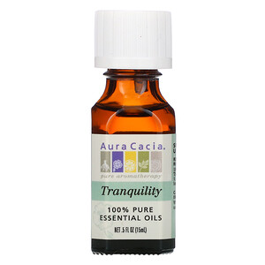Аура Кация, 100% Pure Essential Oil, Tranquility, .5 fl oz (15 ml) отзывы
