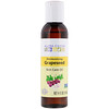 Aura Cacia, Skin Care Oil, Harmonizing Grapeseed, 4 fl oz (118 ml)