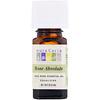 Aura Cacia, 100% Pure Essential Oil, Rose Absolute, .125 fl oz (3.7 ml)