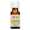 Aura Cacia, Pure Essential Oils, Frankincense, .5 fl oz (15 ml)