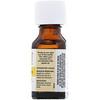 Aura Cacia, Helichrysum, Restoring, .5 fl oz (15 ml)