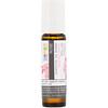 Aura Cacia, Essential Oil Blend, Skin Softening Roll-On, Rose, .31 fl oz (9.2 ml)