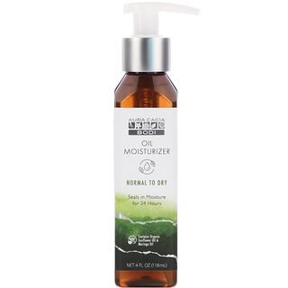 Aura Cacia, Bodi, Oil Moisturizer, Normal to Dry, 4 fl oz (118 ml)