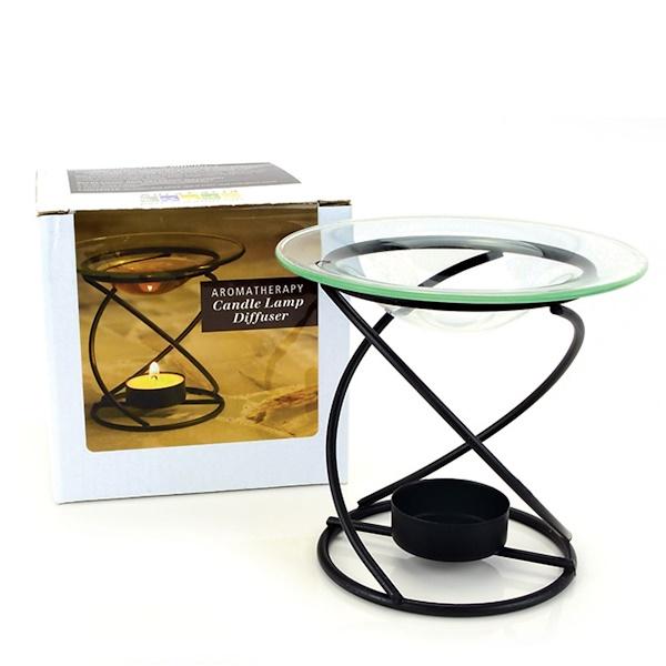 Aura Cacia, Лампа с диффузором для ароматических свечей