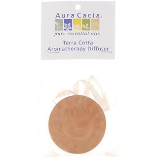 Aura Cacia, Terra Cotta Aromatherapy Diffuser, Sun