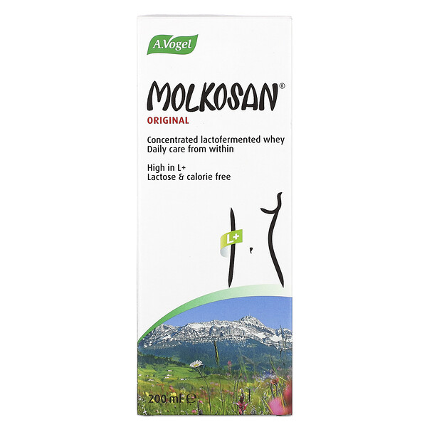 Molkosan, Original, 200 ml