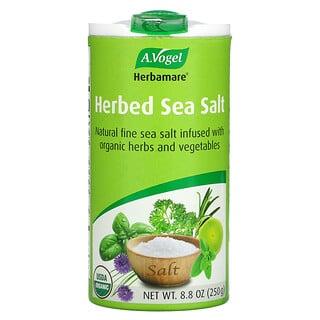 A Vogel, Herbed Sea Salt, 8.8 oz (250 g)