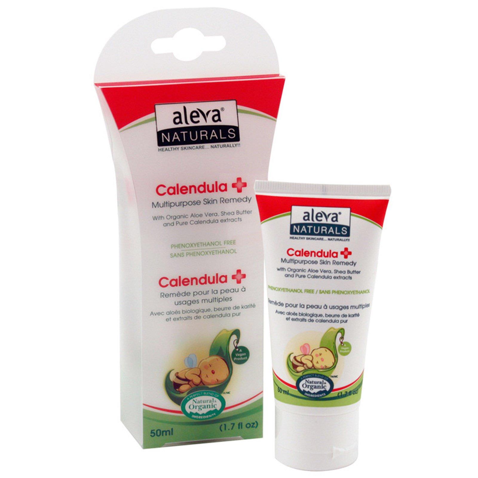 Image result for Aleva Natural calendula + multipurpose skin remedy 50ml