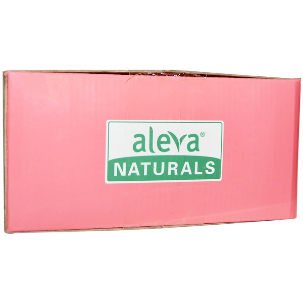 Aleva Naturals, Bamboo Baby Sensitive Wipes, 6 Packs, 72 Wipes Each (Discontinued Item)