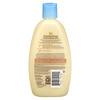 Aveeno, Baby, Cleansing Therapy Moisturizing Wash, Fragrance Free, 8 fl oz (236 ml)
