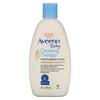 Aveeno, Hidradante de Limpeza Terapêutica para Bebês, Sem Cheiro, 8 fl oz (236 ml)