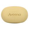 Aveeno, Sabun Batang Pelembap dengan Oat Bergizi, Bebas Pewangi, 100 g (3,5 ons)
