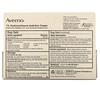 Aveeno, aktiv natürlich, 1 % Hydrocortison, Creme gegen Juckreiz, 1 oz (28 g)