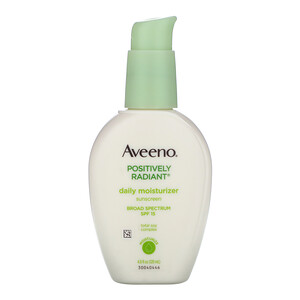 Авино, Active Naturals, Positively Radiant, Daily Moisturizer, with Sunscreen, SPF 15, 4.0 fl oz (120 ml) отзывы покупателей