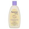 Aveeno, Baby, Calming Comfort Bath, Lavender & Vanilla, 8 fl oz (236 ml)