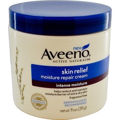 Active Naturals, восстанавливающий увлажняющий крем для кожи, без ароматов, 311 г (11 унций)