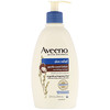 Aveeno, Active Naturals, Skin Relief, Gentle Scent Lotion, Nourishing Coconut, 12 fl oz (354 ml)