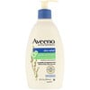 Aveeno, Active Naturals, Skin Relief, Gentle Scent Lotion, Soothing Oat and Chamomile, 12 fl oz (354 ml)