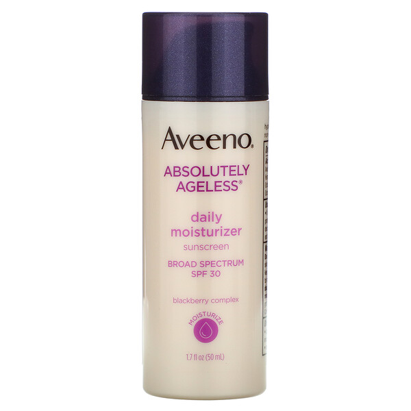Absolutely Ageless, Daily Moisturizer, SPF 30, 1.7 fl oz (50 ml)