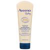 Aveeno, Baby, 舒緩減壓保濕霜,無香精,8盎司(226 G)