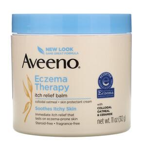 Авино, Eczema Therapy Itch Relief Balm, 11 oz (312 g) отзывы