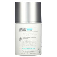 Acwell, No. 3,水潤保濕霜,1.7 液量盎司(50 毫升)