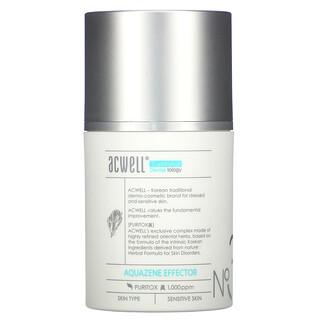 Acwell, No. 3, Aquazene Effector,  1.7 fl oz (50 ml)